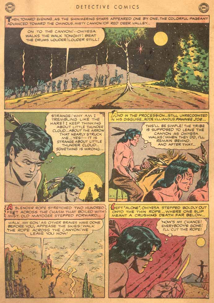 Detective Comics (1937) 153 Page 44