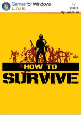 Descargar How to Survive pc full español mega y google drive /