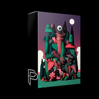 Pedro Paes Drip Sauce Drum Kit Free