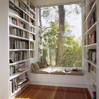 zona de lectura