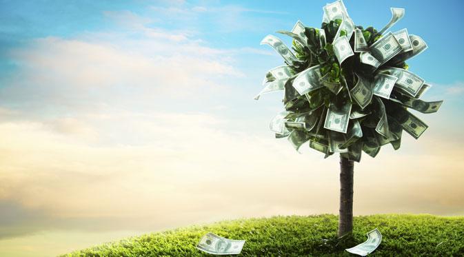 Bisakah Hidup Tanpa Kerja, dan Hanya dari Bunga Deposito?
