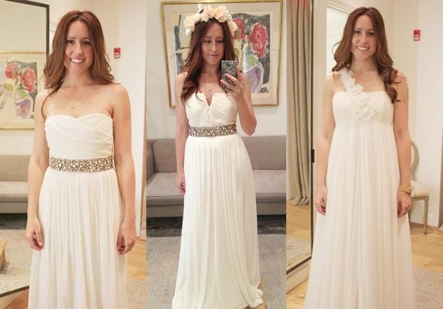 Dress Shop 3 Macys Herald Square Bridal Department NYC