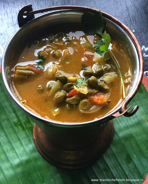 Choliya Curry Recipe
