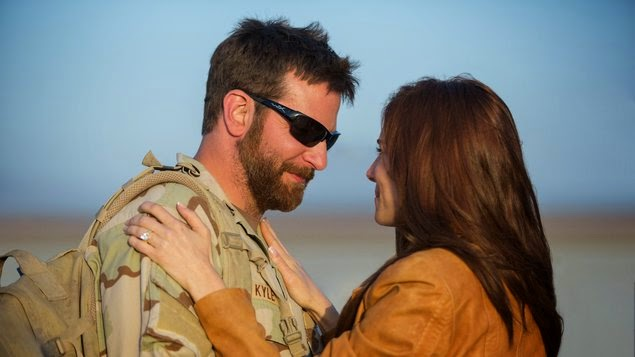 Americký sniper (American Sniper) – Recenze