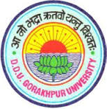 DDU Gorakhpur University Admission
