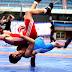 Lucha | Aser Ebro disputa el Campeonato de Europa cadete de lucha grecorromana