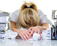 Burnout (Kelelahan Kerja)