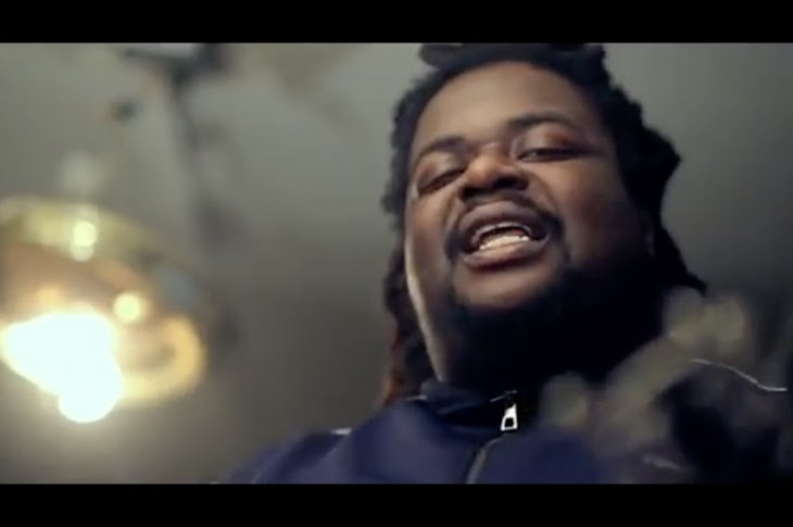 "Big T Drops A Video For ""Soul Searching"""