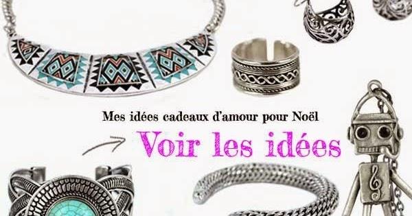 blog bijoux fantaisie quel bijoux offrir pour sa femme sa copine. Black Bedroom Furniture Sets. Home Design Ideas