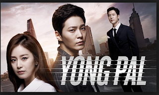 Drama Korea Yong Pal bercerita dokter romantis