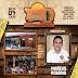 Hoje sexta-feira 07 no Restaurante Fazenda Urbana, tem Marcos Rogério a partir das 20h30min