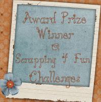 + Challenge Winner