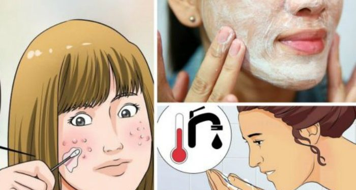 Stop Putting These Things On Your Face: Number 4 Will Disappoint
