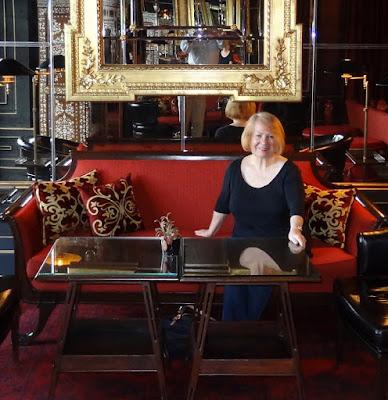 Guest blog: Kathryn Gauci