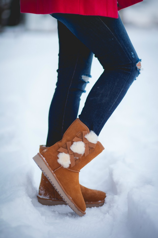 250870a46c5 Snow Tested, Snow Approved - Living in Yellow