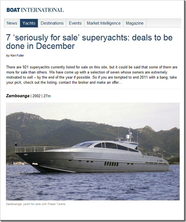 go to FULL ARTICLE on boatinternational.com
