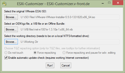 esxi 6.7 offline bundle download