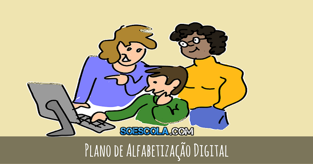 10 perguntas que você deve se fazer para criar um plano de alfabetização digital