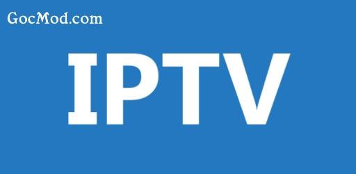 IPTV Pro v5.3.5 [Patched] [AOSP]