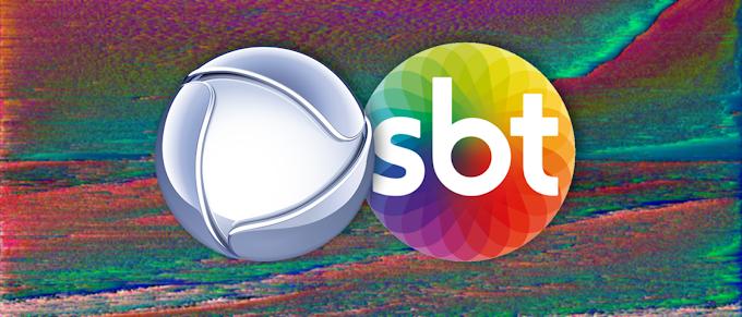 Novos repetidores: RecordTV em Caxias e SBT na Barra da Tijuca.
