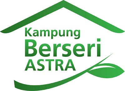 4 Pilar Kampung Berseri Astra Lengkong Kulon BSD