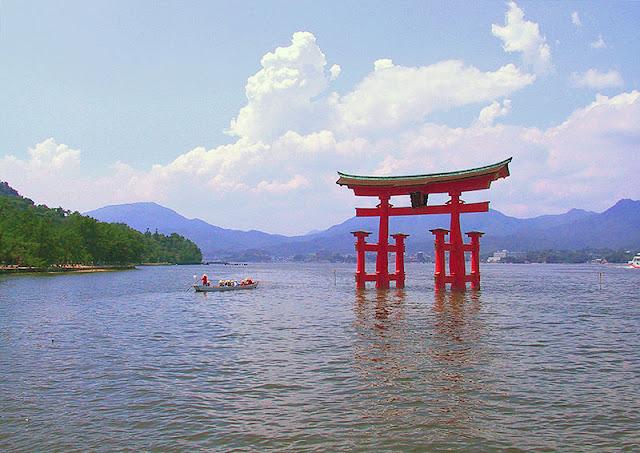 Informasi tentang negara Jepang