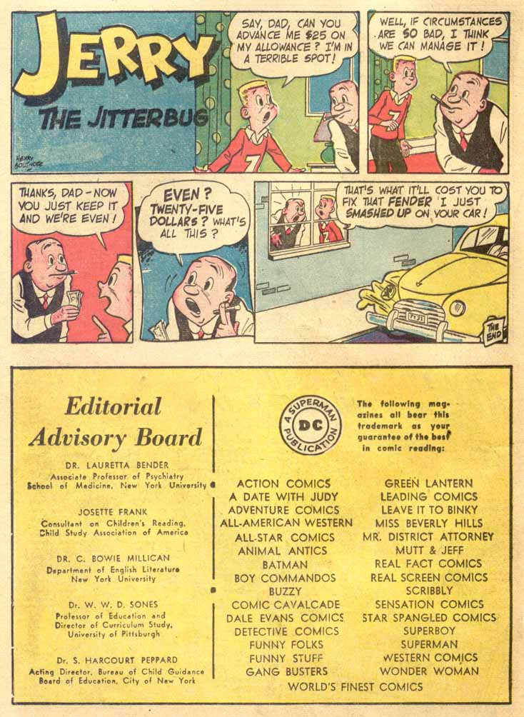 Detective Comics (1937) 148 Page 35
