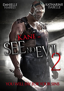 See No Evil 2 Poster