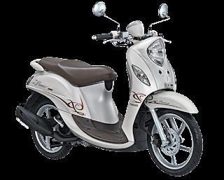 Yamaha Fino Premium - Sugi Yamaha