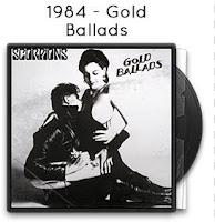 1984 - Gold Ballads