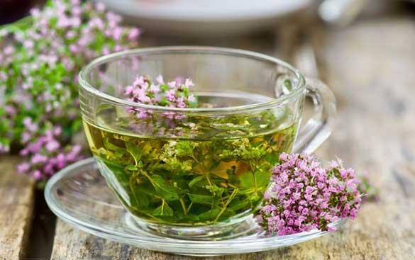 Народная медицина рекомендует чай из душицы при различных заболеваниях.  ревматизм и судороги,  эпилепсия и параличи,