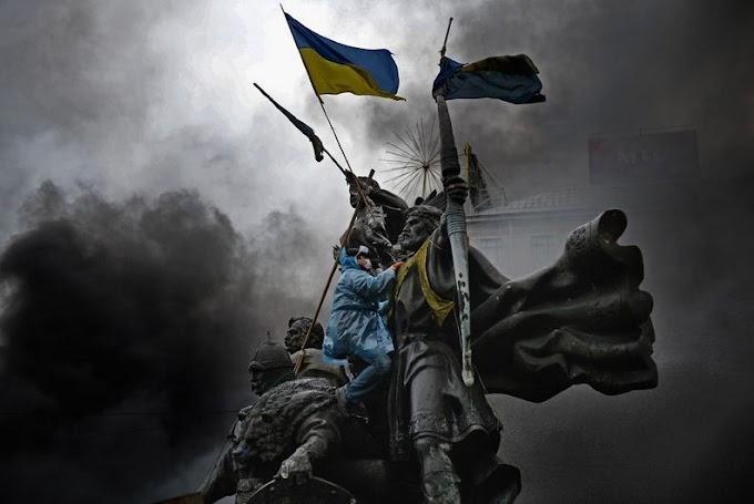 Враг Украины, который может погубить надежды Майдана: Перевод острой статьи The American Interest