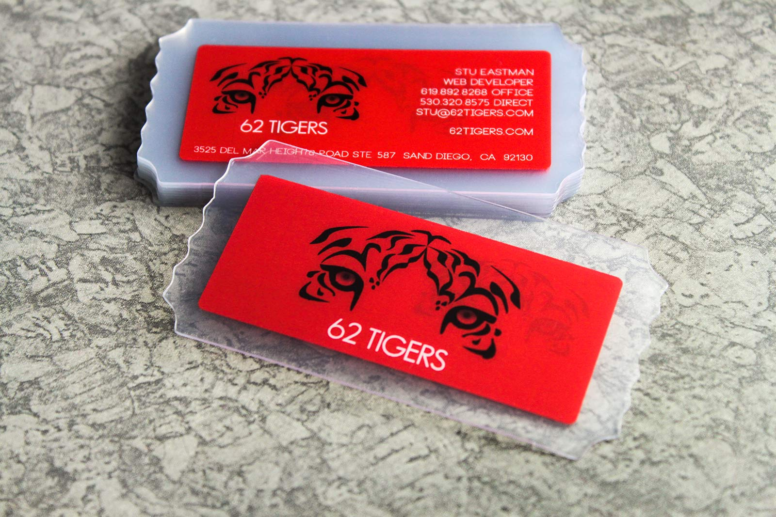 Do Your Plastic Business Card Successful ~ Sydney Business Guide