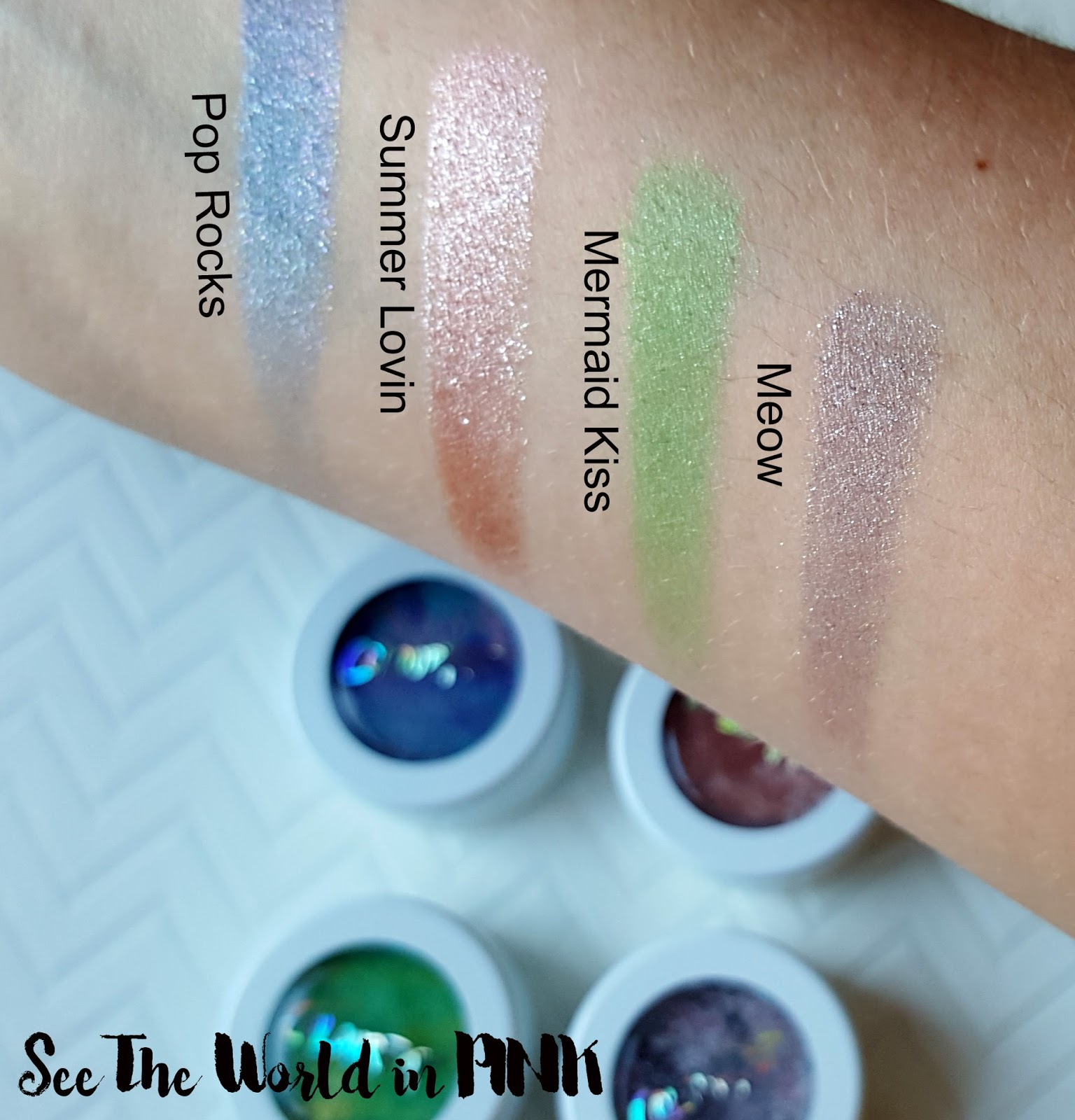 colourpop tie-dye eyeshadows
