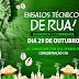 Primeiro ensaio de rua do Império da Tijuca é neste domingo!