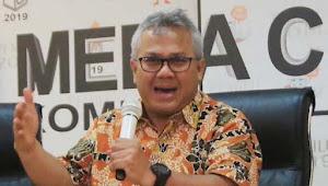 KPU Akan Menetapkan Hasil Pemilu pada 25 Mei Jika Tidak Ada Gugatan Nasional