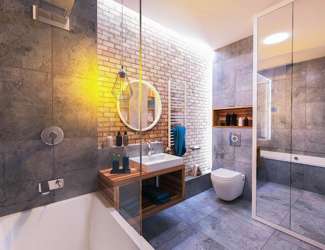 I consigli dei professionisti per progettare un bagno perfetto