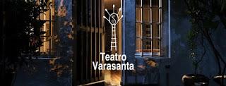 TEATRO VARASANTA