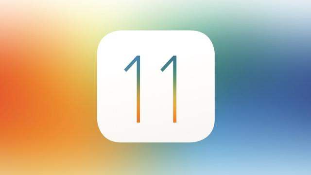 Ya está disponible iOS 11 y esta son sus novedades.