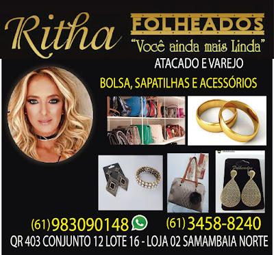 RITHA FOLHEADOS