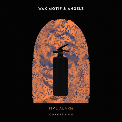 Wax Motif & Angelz Unleash 'Five Alarm'