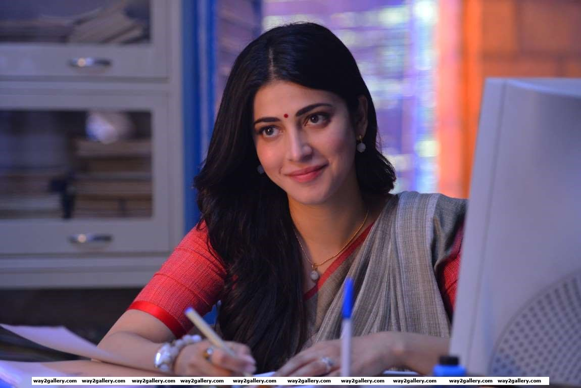 saw Shruti Haasan starring in hits like Srimanthudu and VedalamShe was last seen in the Naga Chaitanya starrer Premam