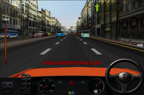 Dr. Driving Mod Apk Latest Version