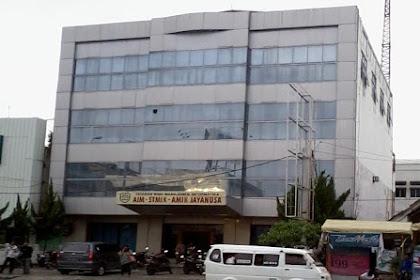 Pendaftaran Mahasiswa Baru STMIK Jaya Nusa Padang 2021-2022