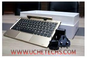 Tecno's Winpad Series