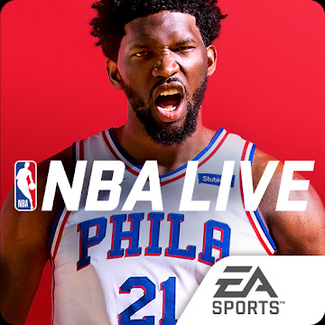 NBA LIVE Mobile Basketball MOD Apk 3.0.0.1 Download Android
