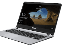 Asus Laptop X507UA Drivers Download