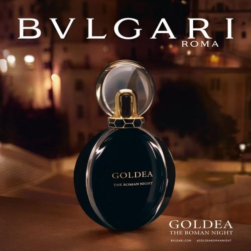 Goldea The Roman Night by Bvlgari