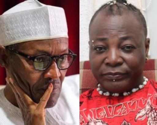 Senate Warns Charly Boy - Leave Buhari Alone, He Has Not Violated Any Law