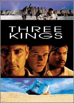 Três Reis Dublado